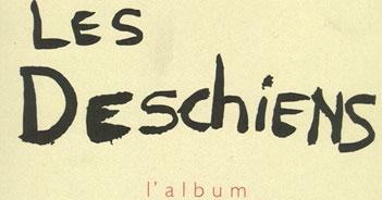Les Deschiens, l'Album